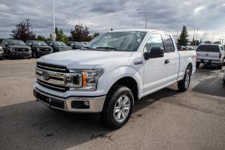 Used 2019 Ford F-150 XLT Trailer Hitch, 300A Equipment Group! for sale in Okotoks, AB