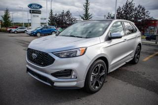 Used 2019 Ford Edge ST for sale in Okotoks, AB