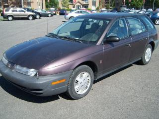 Used 1999 Saturn S - for sale in St-Jean-Sur-Le-Richelieu, QC