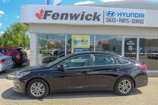 Used 2015 Hyundai Sonata GL at for sale in Sarnia, ON