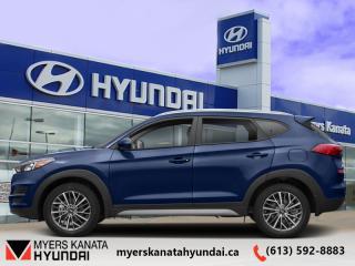 Used 2020 Hyundai Tucson Luxury  - $213 B/W for sale in Kanata, ON