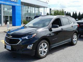 Used 2019 Chevrolet Equinox LT  - Sunroof - Power Liftgate for sale in Ottawa, ON