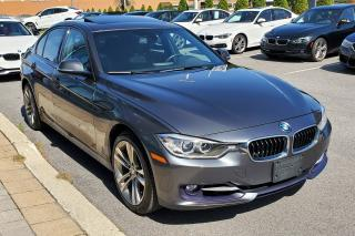 Used 2015 BMW 328 - for sale in Dorval, QC