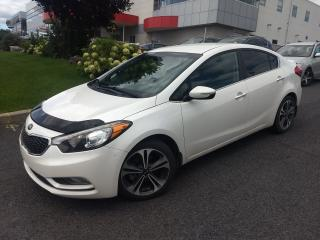 Used 2014 Kia Forte 2.0L EX * MAGS * UVO * BLUETOOTH * for sale in Ste-Julie, QC