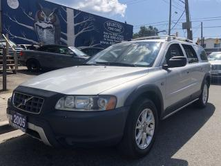 Used 2005 Volvo XC70 for sale in Toronto, ON