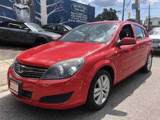 Used 2008 Saturn Astra XE for sale in Toronto, ON
