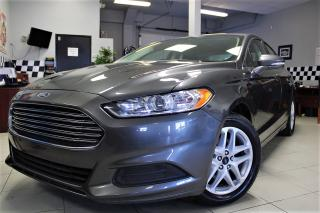 Used 2016 Ford Fusion SE CERTIFIED!! for sale in Bolton, ON