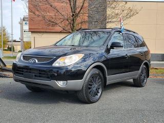 Used 2009 Hyundai Veracruz GL for sale in Drummondville, QC