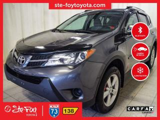 Used 2013 Toyota RAV4 Le Camera Recul for sale in Québec, QC