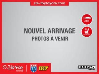 Used 2017 Toyota Corolla LE Sièges chauffants, Caméra recul for sale in Québec, QC