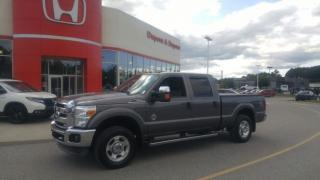 Used 2011 Ford F-250 XLT for sale in Gatineau, QC
