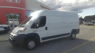 Used 2015 RAM ProMaster 2500 HIGH ROOF for sale in Gatineau, QC
