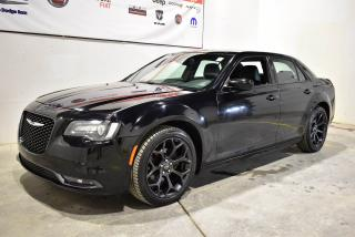 Used 2019 Chrysler 300 S for sale in Sherbrooke, QC