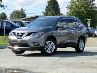 Used 2016 Nissan Rogue SV + FWD + BLUETOOTH + GARANTIE + A/C! for sale in Magog, QC