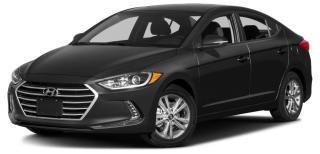 Used 2017 Hyundai Elantra GLS for sale in Leduc, AB