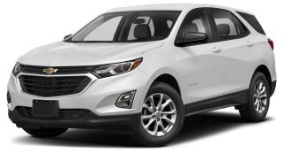 New 2019 Chevrolet Equinox LS for sale in Peterborough, ON