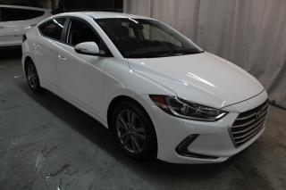 Used 2018 Hyundai Elantra GL (CAMERA,APPLE AND ANDROID AUTO) for sale in St-Constant, QC