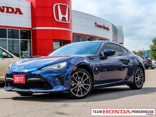 Used 2017 Toyota 86 Base   *** CALL TO BOOK YOUR TEST DRIVE NOW!!! *** for sale in Milton, ON