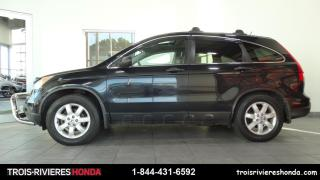 Used 2008 Honda CR-V EX for sale in Trois-Rivières, QC