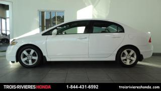 Used 2010 Honda Civic Sport for sale in Trois-Rivières, QC