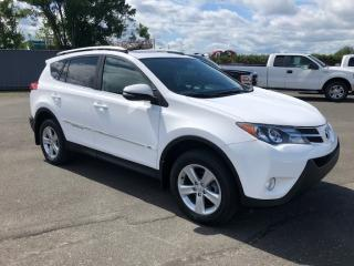 Used 2013 Toyota RAV4 Xle 4x4 for sale in Lévis, QC