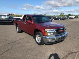 Used 2010 GMC Canyon Sle avec 1sd for sale in Lévis, QC