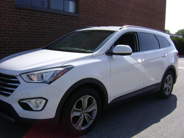 2015 Hyundai Santa Fe XL Premium 7 PASSENGER NO ACCIDENTS