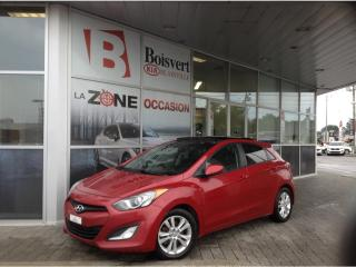 Used 2013 Hyundai Elantra GT 2013 Hyundai Elantra GT - TOIT PANORAMIQUE for sale in Blainville, QC