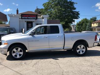 Used 2011 RAM 1500 SLT for sale in Cambridge, ON