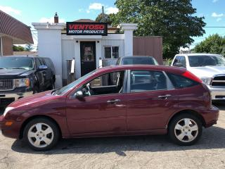 Used 2007 Ford Focus for sale in Cambridge, ON