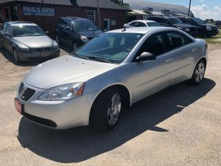 Used 2009 Pontiac G6 SE for sale in Bradford, ON