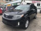 2015 Kia Sorento 1 Owner/Clean Carfax/ Safety Included Price