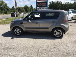 Used 2010 Kia Soul 2U for sale in Newmarket, ON