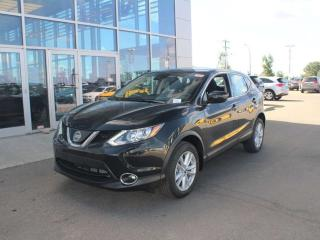 Used 2019 Nissan Qashqai BACKUP CAM,NAV, HEATED SEATS,SUNROOF! for sale in Edmonton, AB