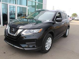 Used 2020 Nissan Rogue SPECIAL EDITION, HEATED SEATS, XM RADIO, BACKUP CAMERA! for sale in Edmonton, AB