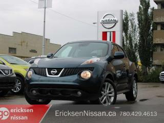 Used 2012 Nissan Juke SL l Aluminum Rims l Pwr Windows for sale in Edmonton, AB