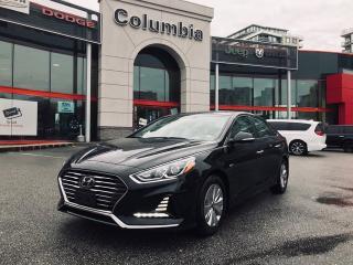 Used 2019 Hyundai Sonata Hybrid SE- NO Accidents / Local for sale in Richmond, BC