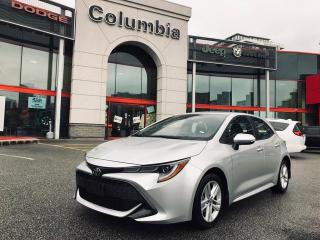 Used 2019 Toyota Corolla Hatchback for sale in Richmond, BC