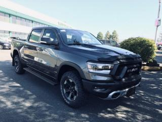 New 2020 RAM 1500 Sport/Rebel for sale in Richmond, BC