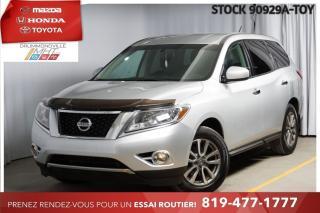 Used 2013 Nissan Pathfinder **INTÉGRALE** PRÊT POUR L'HIVER! for sale in Drummondville, QC