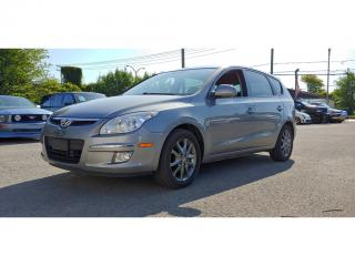 Used 2012 Hyundai Elantra Touring *TOIT*A/C*CRUISE*  36$/sem for sale in St-Jérôme, QC