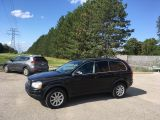 Photo of Black 2007 Volvo XC90