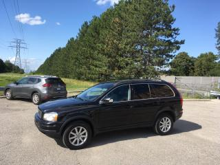Used 2007 Volvo XC90 for sale in Toronto, ON