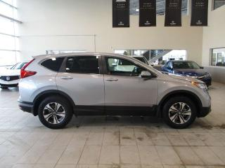 Used 2019 Honda CR-V LX Heated Seats Back Up Cam Bluetooth for sale in Red Deer, AB