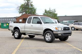 Used 2004 Toyota Tacoma for sale in Brampton, ON