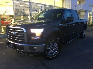 Used 2017 Ford F-150 XTR CREW 6 1/2 3.5 ECOBOOST MAGS 18 CAME for sale in St-Georges, QC