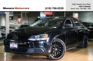 Used 2013 Volkswagen Jetta 2.0L AUTO - ALLOYS|HEATED SEATS|AC|2xRIM&TIRES for sale in North York, ON