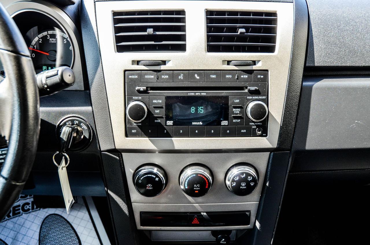 2010 Dodge Avenger