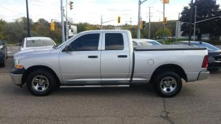 Used 2011 RAM 1500 Quad Cab 4x4 for sale in Kitchener, ON