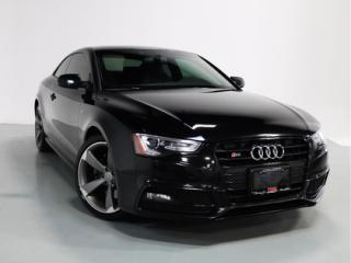 Used 2016 Audi S5 Quattro for sale in Vaughan, ON